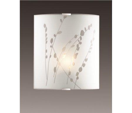 Настенный светильник Sonex Marea 1228/MНастенные светильники<br><br>