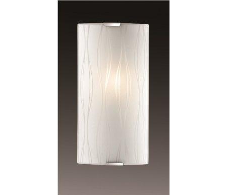 Настенный светильник Sonex Tosi 1239/SНастенные светильники<br><br>