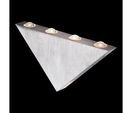 Светодиодный светильник Globo Gordon 7602Настенные светильники<br><br>