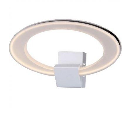 Светодиодный светильник ST Luce Giovane SL870.501.01Настенные светильники<br><br>