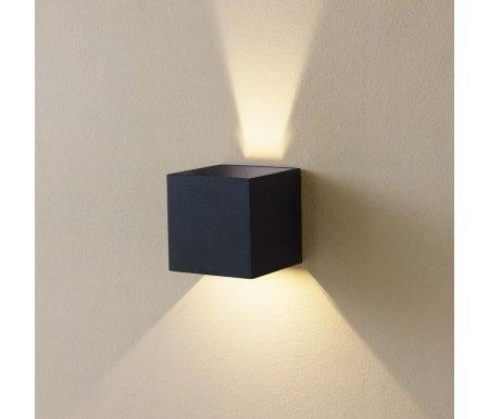 Настенный светильник Citilux Citilux Декарт-6 CL704061 фото