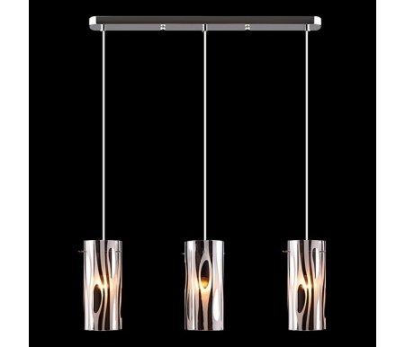 Подвесной светильник 1575/3 хромПодвесные светильники<br><br>