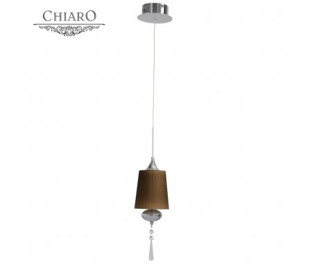 Подвесной светильник Chiaro Фьюжен 392011901Подвесные светильники<br><br>