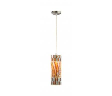 Подвесной светильник Colore 2295/1Подвесные светильники<br>техника мозаика<br>