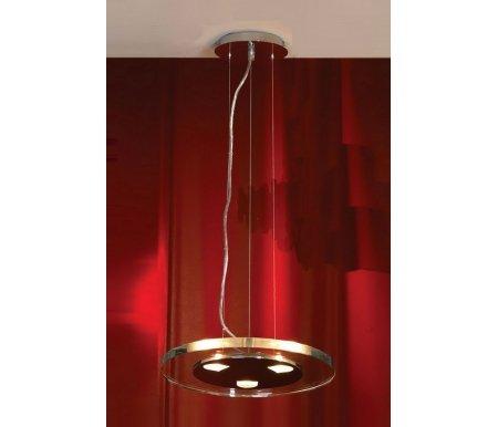 Подвесной светильник Diamante LSC-5206-03Подвесные светильники<br><br>