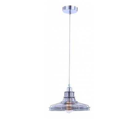 Подвесной светильник Donna 15147Подвесные светильники<br>способ крепления светильника к потолку - на монтажной пластине<br>