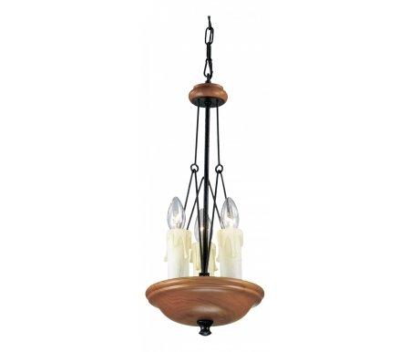 Купить Подвесные светильники Efa 2768/3  Подвесной светильник Odeon Light