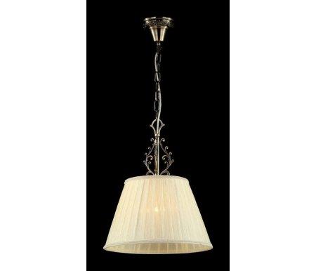 Подвесной светильник Elegant 13 ARM331-01-RПодвесные светильники<br>способ крепление светильника к потолку — на крюке<br>
