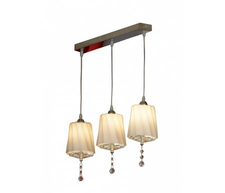 Подвесной светильник Loreto LSF-7406-03Подвесные светильники<br><br>