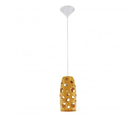 Подвесной светильник Manzana 31639Подвесные светильники<br>способ крепления светильника к потолку - на крюке<br>