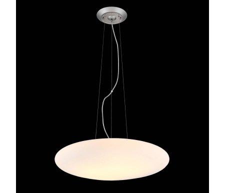 Подвесной светильник Maytoni Bubble MOD704-04-WПодвесные светильники<br><br>