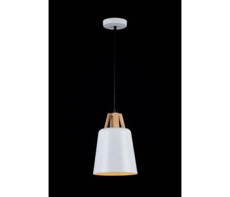 Подвесной светильник Maytoni Cup T019-01-WПодвесные светильники<br><br>