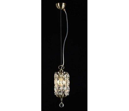 Подвесной светильник Maytoni Ronda H107-11-RПодвесные светильники<br><br>