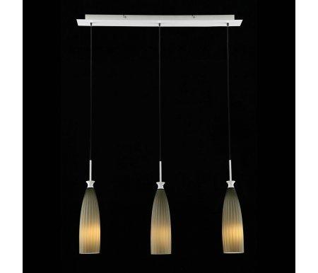 Подвесной светильник Maytoni Toot F701-03-CПодвесные светильники<br><br>