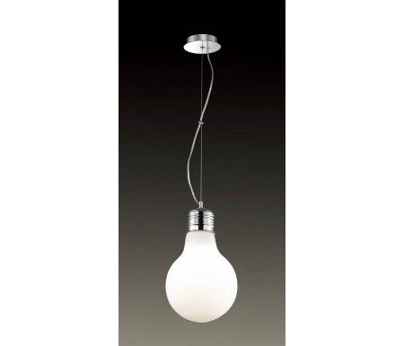 Купить  Odeon Bulb 2872/1A  Подвесной светильник Odeon Light