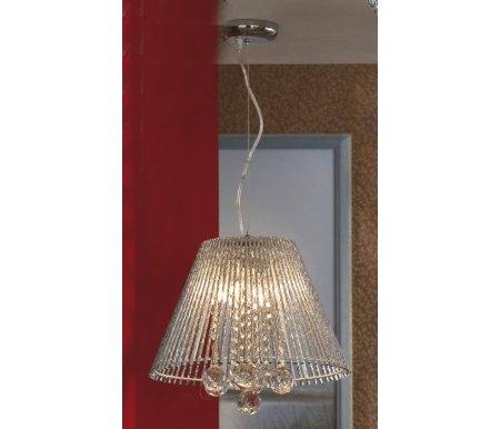 Подвесной светильник Piagge LSC-8406-04Подвесные светильники<br><br>