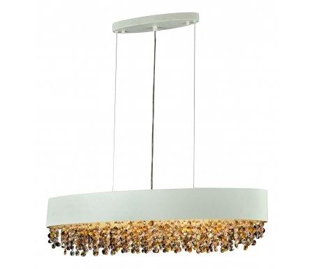 Подвесной светильник Rivera MOD706-06-WПодвесные светильники<br>способ крепления светильника к потолку – на монтажной пластине,<br>