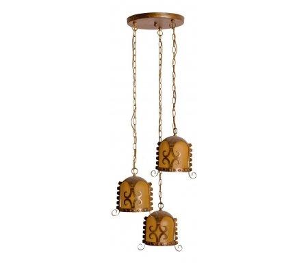 Подвесной светильник Самурай 1220303Подвесные светильники<br><br>