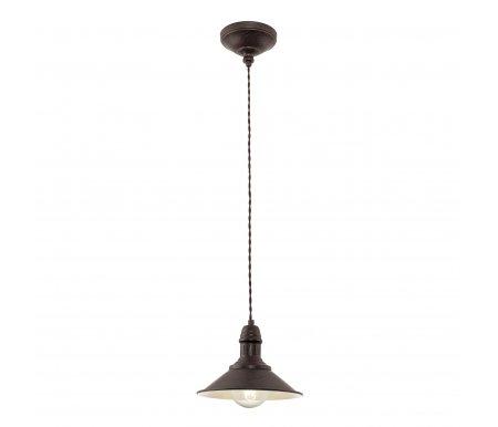 Купить Подвесной светильник Eglo, Stockbury 49455, Австрия