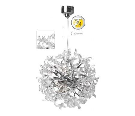 Здесь можно купить Timothy G93318/15  Подвесной светильник Brilliant