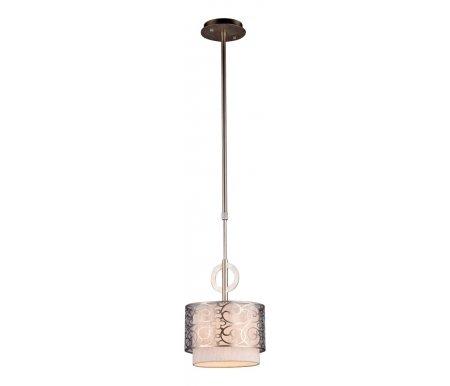 Подвесной светильник Venera H260-00-NПодвесные светильники<br>указана высота светильника без подвеса<br>