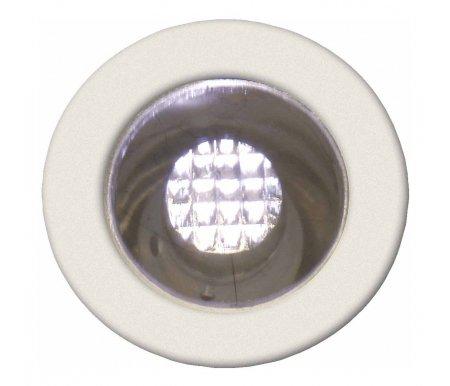 Cosa 15 G03090/75  Комплект из 10 встраиваемых светильников Brilliant