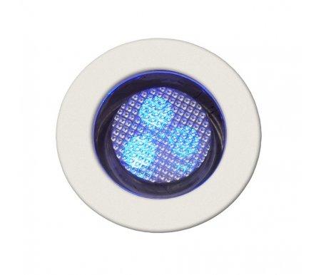 Комплект из 10 встраиваемых светильников Cosa 30 G03093/73Потолочные светильники<br><br>