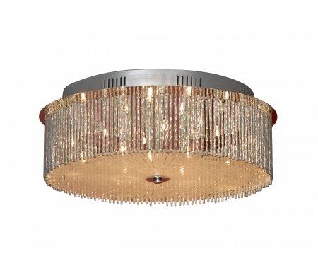 Накладной светильник Angera LSA-5807-14Потолочные светильники<br><br>