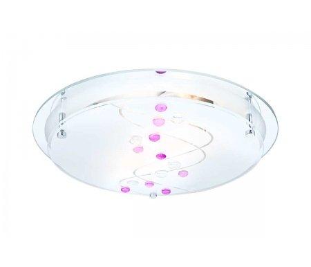 Накладной светильник Globo Ballerina 48070-2