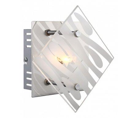 Купить  Carat 48694-1  Накладной светильник Globo
