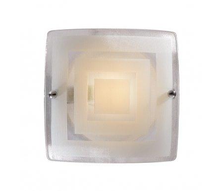 Накладной светильник Cube 1201Потолочные светильники<br><br>