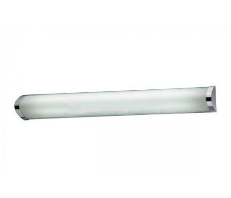 Накладной светильник Feo 2037/1WПотолочные светильники<br>линейная двухцокольная лампа T5<br>