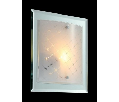 Накладной светильник Geometry 2 CL801-01-NПотолочные светильники<br><br>