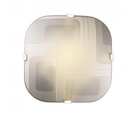 Накладной светильник Illusion 1141Потолочные светильники<br><br>