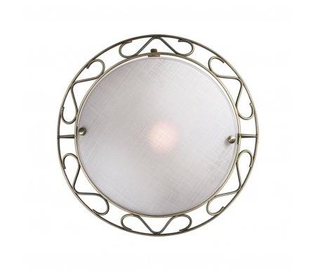 Накладной светильник Istra 1253Потолочные светильники<br><br>