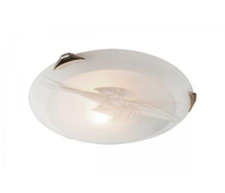 Накладной светильник List 348Потолочные светильники<br><br>