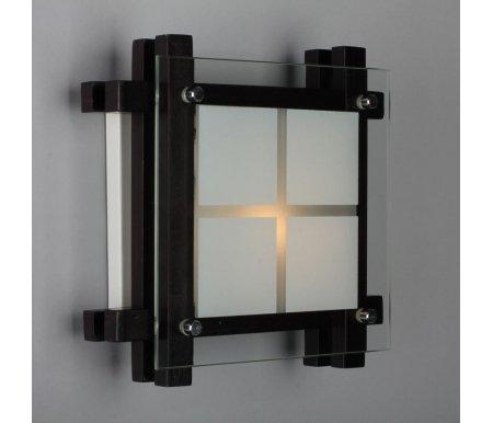 Накладной светильник OM-405 OML-40507-01Потолочные светильники<br><br>