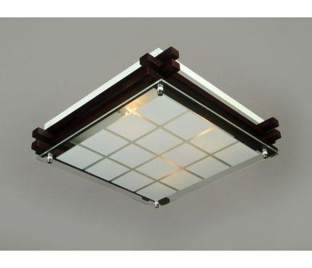 Накладной светильник OM-405 OML-40507-04Потолочные светильники<br><br>