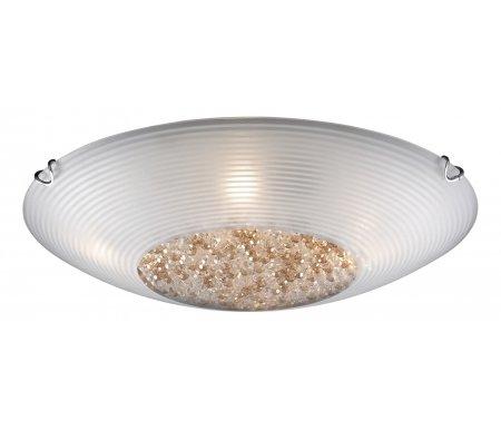 Накладной светильник Ostia 2 2610/4CПотолочные светильники<br><br>