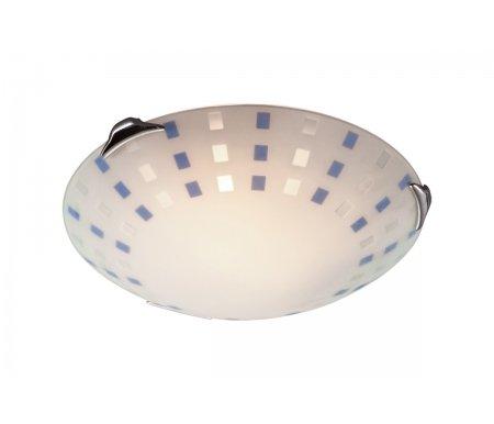 Накладной светильник Quadro 264Потолочные светильники<br><br>