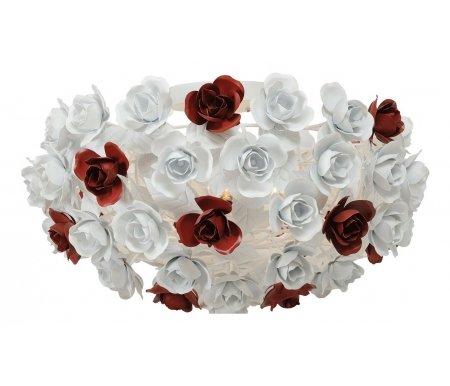 Накладной светильник Розалия 423010505Потолочные светильники<br><br>