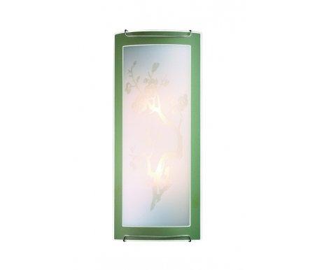 Накладной светильник Sakura 1645Потолочные светильники<br><br>