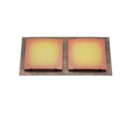 Купить Накладной светильник Brilliant, Square G90377/19, Германия