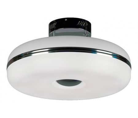 Накладной светильник Торус CL250001Потолочные светильники<br>способ крепления светильника на стене – на монтажной пластине<br>