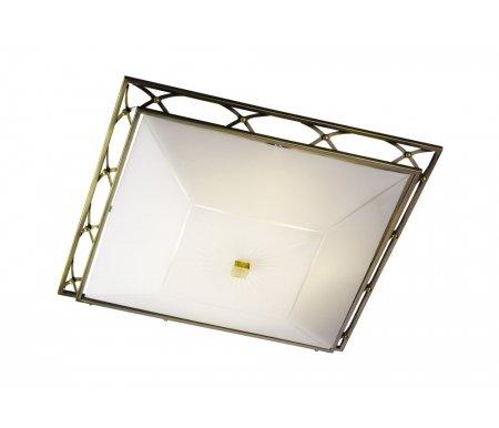Накладной светильник Villa 5261Потолочные светильники<br><br>
