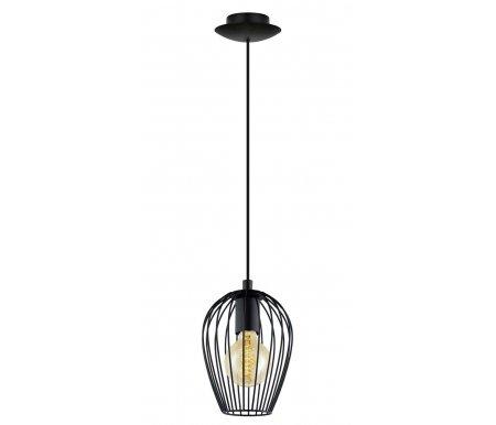Подвесной светильник Eglo Newtown 49477Потолочные светильники<br><br>