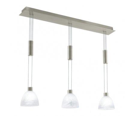 Подвесной светильник Eglo Oristano 91608Потолочные светильники<br><br>