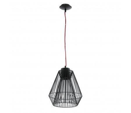 Подвесной светильник Eglo Piastre 93972Потолочные светильники<br><br>