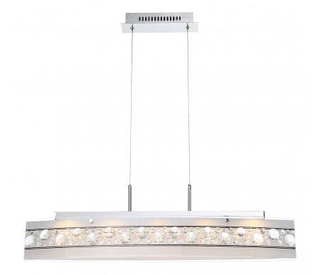 Подвесной светильник Louise 48175-18HПотолочные светильники<br><br>