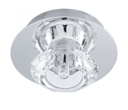 Потолочный светильник Eglo Bantry 91192Потолочные светильники<br><br>